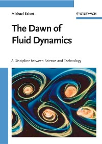 Cover The Dawn of Fluid Dynamics