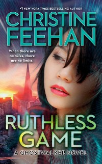 Cover Ruthless Game
