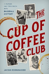 Cover The Cup of Coffee Club