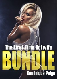 Cover First Time Hotwife Bundle