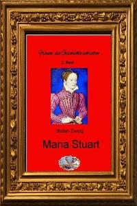 Cover Maria Stuart (Bebildert)