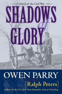 Cover Shadows of Glory