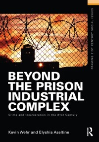 Cover Beyond the Prison Industrial Complex