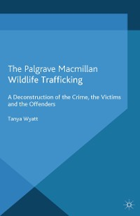 Cover Wildlife Trafficking
