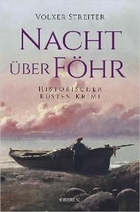 Cover Nacht über Föhr
