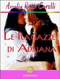Cover Le ragazze di Adriana