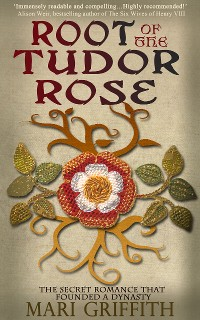 Cover Root of the Tudor Rose