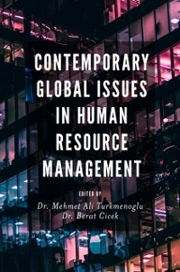 Cover Contemporary Global Issues in Human Resource Management