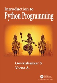 Cover Introduction to Python Programming