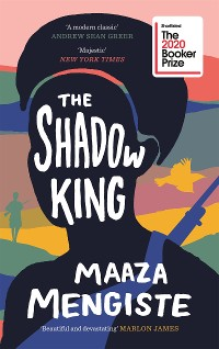 Cover The Shadow King