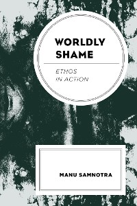 Cover Worldly Shame