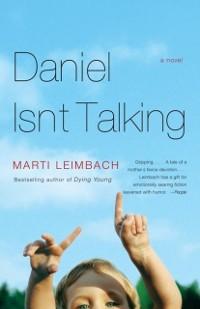 Cover Daniel Isn't Talking