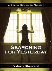 Cover Searching for Yesterday