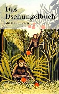 Cover Das Dschungelbuch