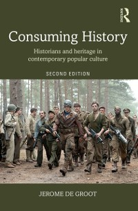Cover Consuming History