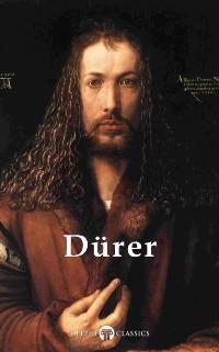 Cover Delphi Complete Works of Albrecht Durer (Illustrated)