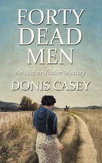 Cover Forty Dead Men