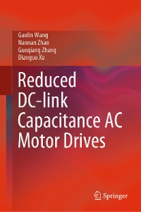 Cover Reduced DC-link Capacitance AC Motor Drives