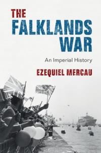 Cover Falklands War