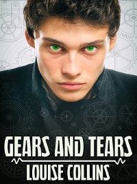 Cover Gears and Tears