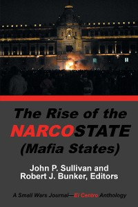 Cover The Rise of the Narcostate
