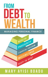 Cover From Debt to Wealth