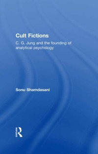 Cover Cult Fictions