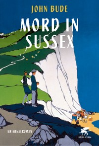 Cover Mord in Sussex