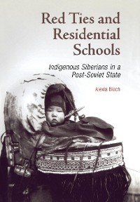 Cover Red Ties and Residential Schools