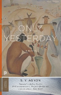 Cover Only Yesterday