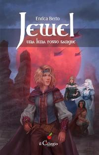 Cover Jewel. Una luna rosso sangue