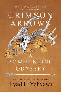 Cover Crimson Arrows