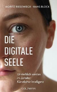 Cover Die digitale Seele