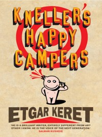 Cover Kneller's Happy Campers