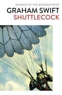 Cover Shuttlecock