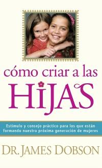 Cover Como criar a las hijas