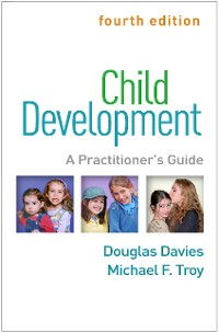 Cover Child Development, Fourth Edition