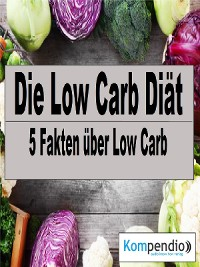 Cover Die Low Carb Diät