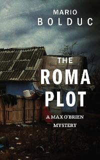 Cover The Roma Plot