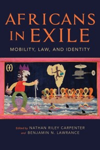 Cover Africans in Exile