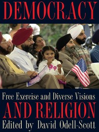 Cover Democracy and Religion