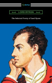 Cover The Selected Poetry of Lord Byron
