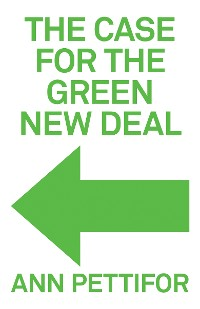Cover The Case for the Green New Deal