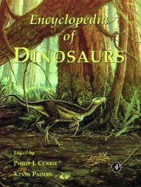 Cover Encyclopedia of Dinosaurs