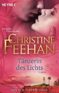 Cover Tänzerin des Lichts