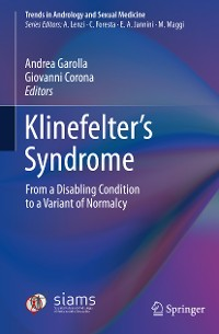 Cover Klinefelter's Syndrome