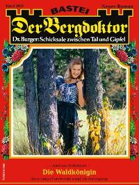 Cover Der Bergdoktor 2087