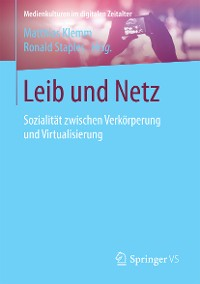 Cover Leib und Netz