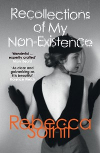 Cover Recollections of My Non-Existence