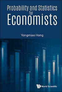 Cover Probability And Statistics For Economists